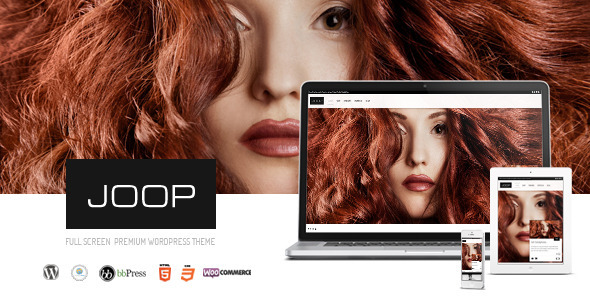 themedutch wordpress theme joop